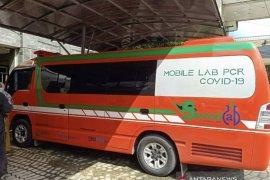 Pemprov Kaltim segera operasikan mobil PCR