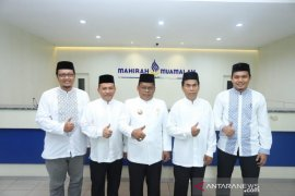 LKMS Mahirah Muamalah, solusi bangkitkan ekonomi masyarakat