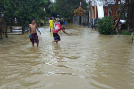 BPBD : Ratusan rumah penduduk di Pulau Seram terendam banjir