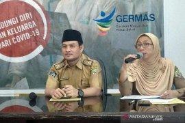 Dinkes sebut santri Hidayatul Qomariyah Bengkulu keracunan makanan