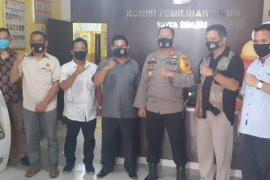 KPU Binjai siapkan pembukaan pendaftaran paslon kepala daerah