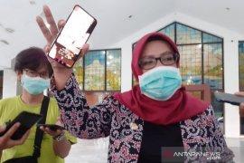 Pemkab Bogor juara tiga pengelolaan sosial media se-Jabar