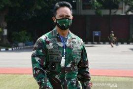 Kasad: Prajurit TNI AD yang terlibat dalam penyerangan Mapolsek Ciracas dipecat