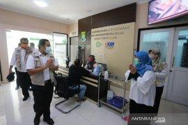 Pemkot Tangerang tunggu hasil swab tes 900 warga dari total 22 ribu orang