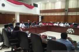 Sekda : Penanganan dampak pandemi COVID-19 Maluku habiskan Rp1,58 triliun