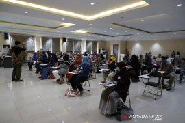 35 UMKM di Kota Tangerang terima bantuan permodalan