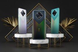 "Smartphone Infinix Zero 8 hadir dengan dual ""punch hole"""