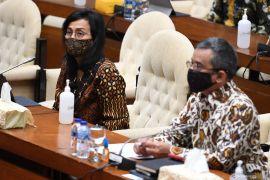 Menteri Keuangan sebut pemulihan ekonomi bergantung pada ketersediaan vaksin