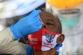 Presiden Jokowi minta Kemenkes buat rencana tes COVID-19 seluruh provinsi