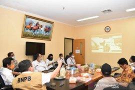 Babel percepat pemanfaatan dana hibah pascabanjir Rp14,9 miliar