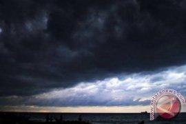 BMKG perkirakan cuaca ekstrem landa Aceh akibat sirkulasi siklonik