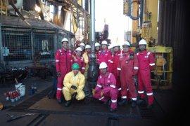 Putra Indonesia di Turki terlibat penemuan cadangan gas di Laut Hitam