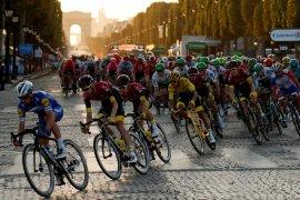 Daftar para penantang utama Tour de France 2020