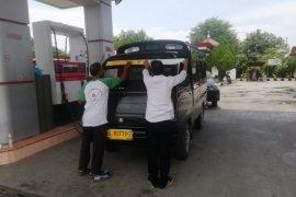 Pertamina siap jalankan surat edaran Gubernur Aceh terkait pencabutan stiker