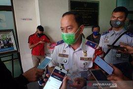 Gedung DPRD Kota Depok ditutup sementara  setelah dua pegawai positif COVID-19