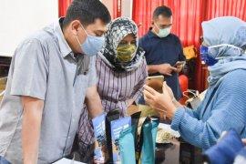 Wali Kota ungkap pendapatan daerah di Kota Kediri terkoreksi baik