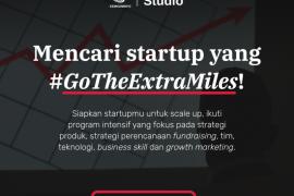 Kominfo fasilitasi akselerasi startup skala bisnis lewat Startup Studio Indonesia