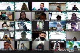 Pertamina EP gelar webinar inovasi sosial hadapi pandemi COVID-19