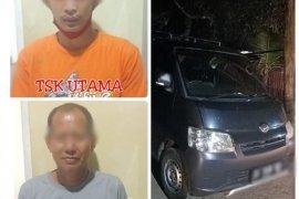 Polres Banjarbaru tangkap pelaku tipu gelap sapi kurban