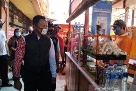 Pusat jajan kuliner berbasis transaksi daring dibuka di Kota Bogor