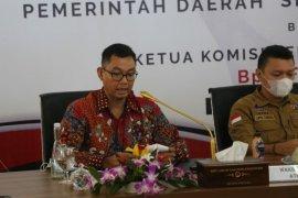 Ketua KPK apresiasi sinergitas PLN Sumut dalam mengamankan aset