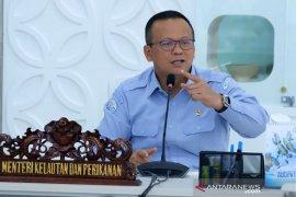 Menteri Edhy diduga positif COVID, DPR-KKP gelar rapat hari ini