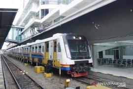 Kereta Api Sumut operasikan kembali perjalanan jarak menengah dan lokal