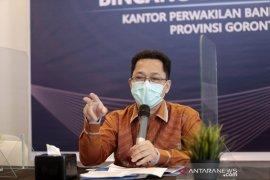 BI Provinsi Gorontalo gelar Karya Kreatif Indonesia 28 Agustus 2020