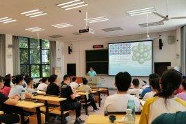 KBRI Beijing bantu mencarikan penerbangan untuk pelajar Indonesia