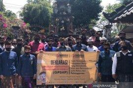 Cegah pelanggaran pilkada, Bawaslu Bali canangkan Desa Sadar Hukum Pemilu di Bangli
