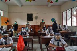 Terkonfirmasi positif COVID-19, 30 siswa Seminari Sintang diisolasi