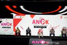 KPK apresiasi program non-tunai untuk pengelolaan Dana Desa Kubu Raya