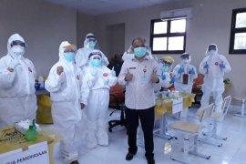 Cegah Kluster Covid-19 di Sekolah, 1.300 Guru di Tangsel Bakal Rapid Test