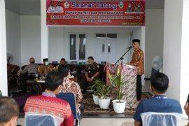 Pemkab Aceh Utara tambah 72 bed untuk isolasi mandiri COVID-19