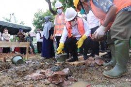 Wali kota realisasikan program KOTAKU rumah produksi sambal ketang