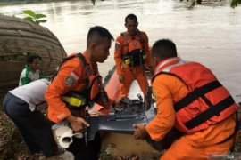 4 orang warga Batanghari tewas  tenggelam di Sungai Batanghari selama 8 bulan terakhir