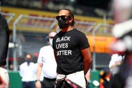 Hamilton tak akan boikot GP  Belgia