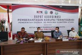 KPK apresiasi kerjasama PLN-BPN dan Pemda di Sumut