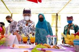 Edukasi warga Banyuwangi makan tanpa beras lewat Festival Pangan Non-Beras