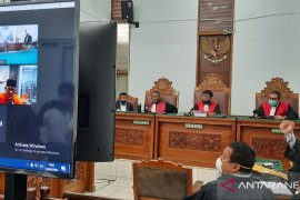 PN Jakarta Selatan kembali gelar sidang Ruslan Buton
