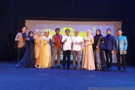 Taman Budaya Jambi luncurkan album Lagu Daerah Jambi 2020