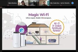 TP Link hadirkan layanan internet tanpa putus