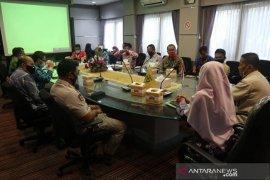 Pemkot gelar Rakor lintas SKPD upaya pastikan penerapan Perwali