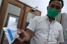 Dua dokter positif COVID-19 di Medan meninggal