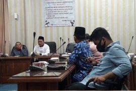 Komisi III  Tabalong terima kunker  pansus PPU
