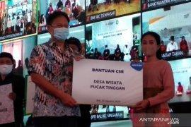 Bangkitkan geliat UMKM di Indonesia, BCA dukung penyaluran KUR
