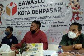 Bawaslu Denpasar koordinasikan pemilih TMS masuk dokumen coklit Pilkada 2020