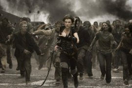 """""""Resident Evil"""" akan diadaptasi jadi serial di Netflix"""