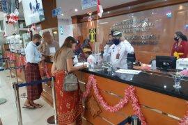 Imigrasi Ngurah Rai: 1.851 turis asing ajukan ITK