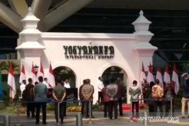 Presiden Jokowi resmikan Bandara Yogyakarta Internasional